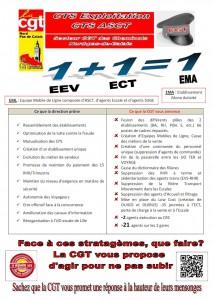 tract ect eev