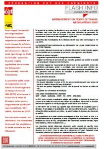 flash info CCN 6 MAI